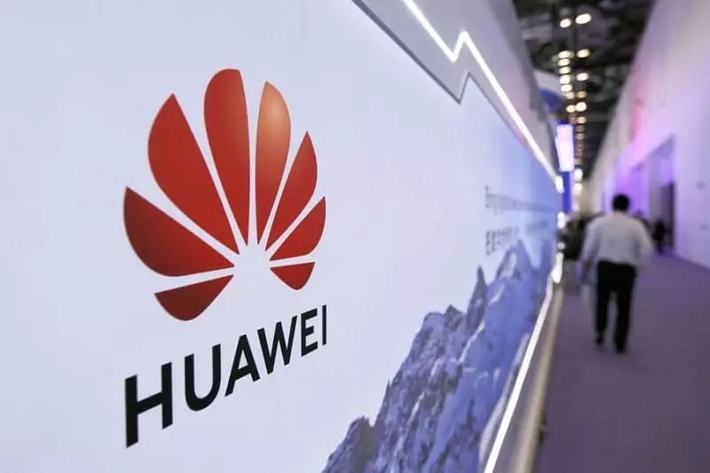 Huawei reports 9.9% revenue growth