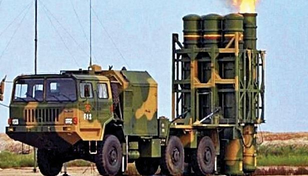 NEW DELHI: China is fifth-largest exporter of weapon systems, after the US, Russia, France and Germany, but much of its equipment sold to various coun