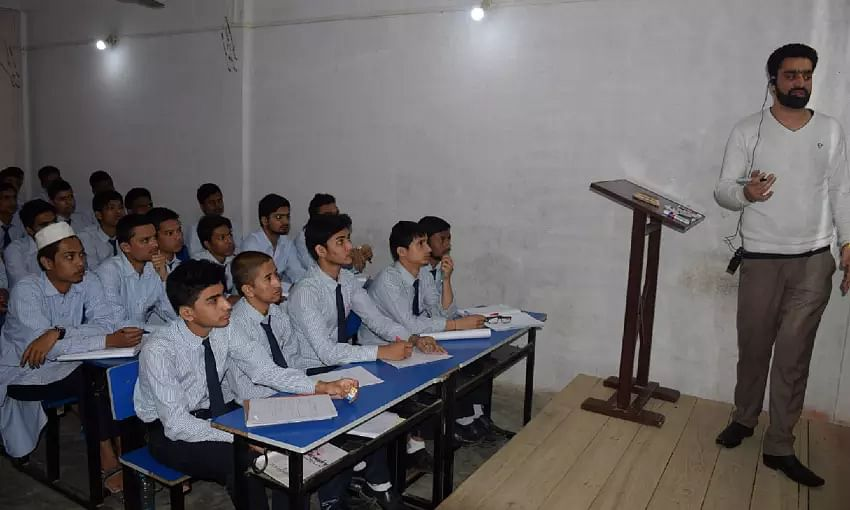 Two new 'Ajmal Super 40' campuses to open next year, says Badruddin Ajmal