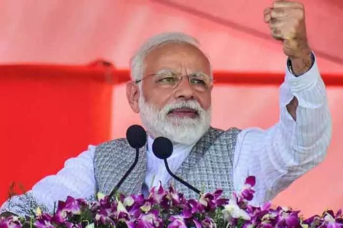 Aatmanirbhar Bharat about creating globally competitive enterprises: Narendra Modi