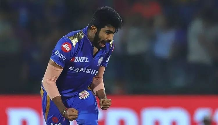 Times are tough but youve to adjust as professional: Bumrah