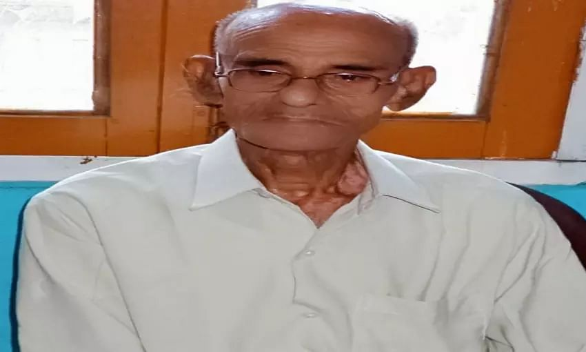 Samarendra Kumar Dutta
