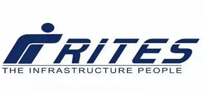 RITES Recruitment 2020