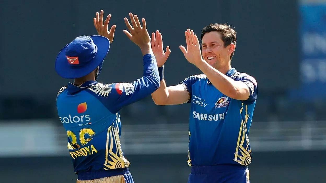 Speedster Boult leads wicket tally in IPL powerplays