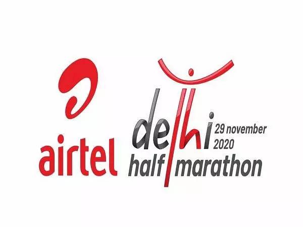Delhi Half Marathon on Nov 29