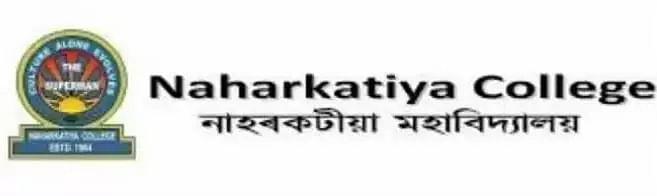 Naharkatiya College