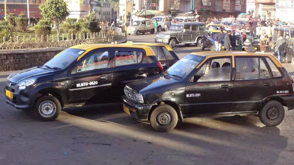 HDL: Meghalaya: Candidates exempted from odd/even vehicle arrangement
