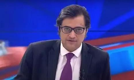 Politicians condemn journalist Arnab Goswamis arrest