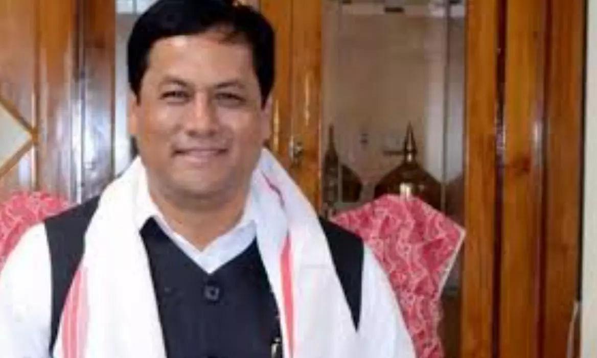 Assam CM, Sarbananda Sonwal,Tarun Gogoi,