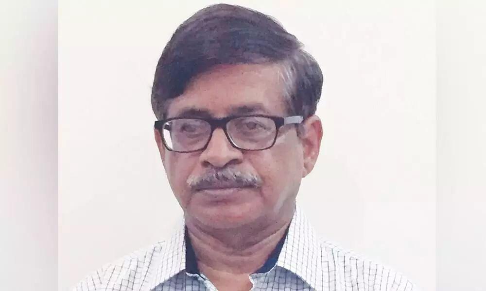 Prof. Krishna Gopal Bhattacharyya