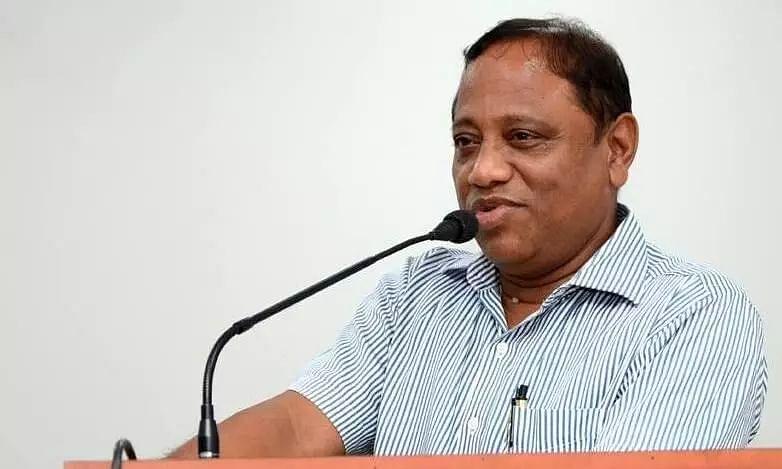 Mizoram encroached 1.5 km land near Assam border: Assam Forest Minister