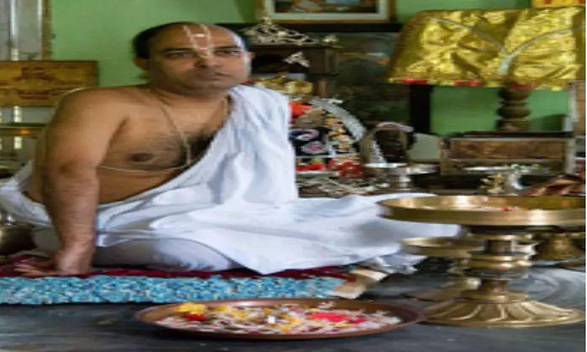 Pitambar Dev Goswami