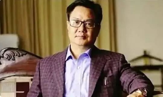 Assams Sarusajai Sports academy and 5 other centers to be developed as Khelo India Center of Excellence: Kiren Rijiju.