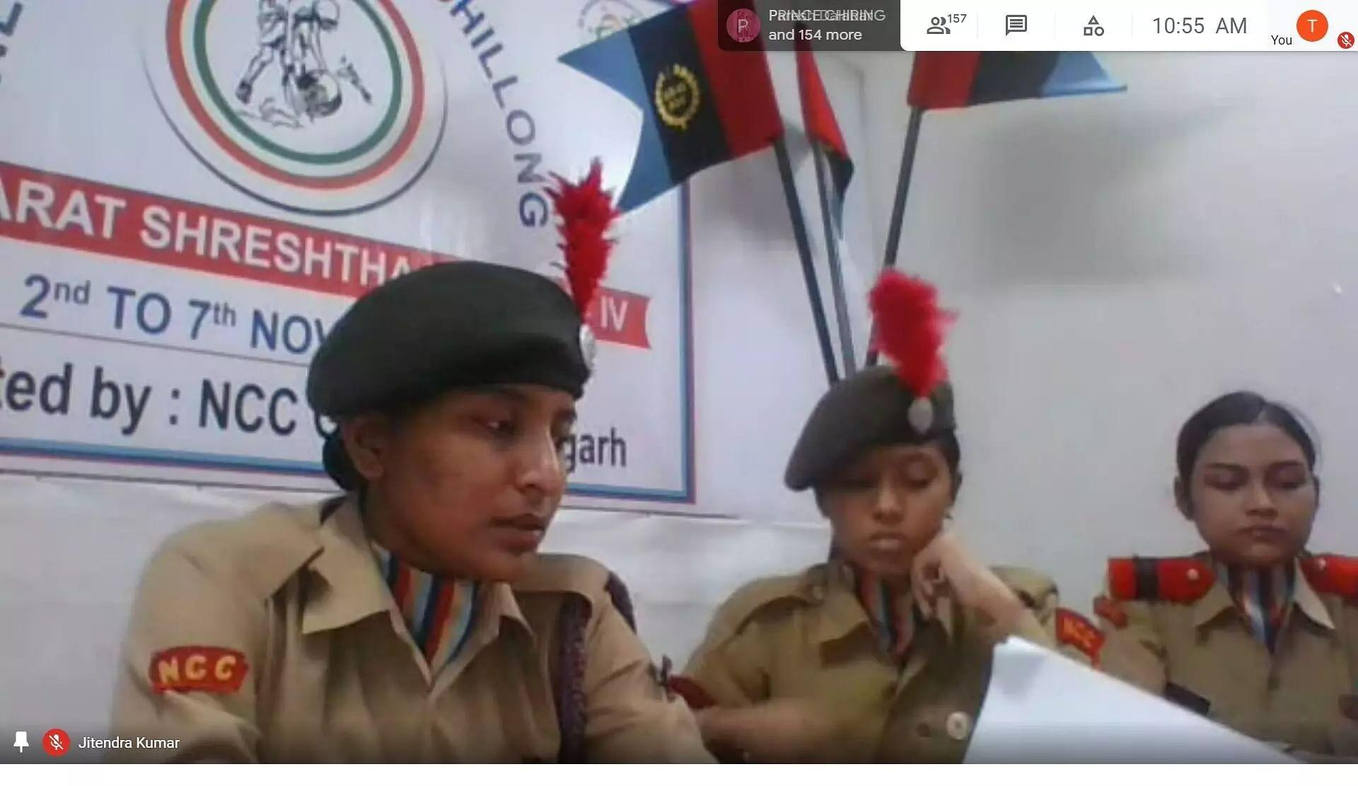 Ek Bharat Shresth Bharat