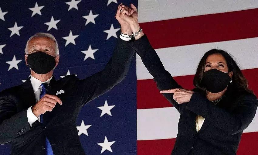 President, PM congratulates Joe Biden, Kamala Harris on their US election victory