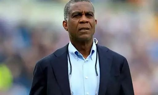 Michael Holding appointed MCC Foundation patron
