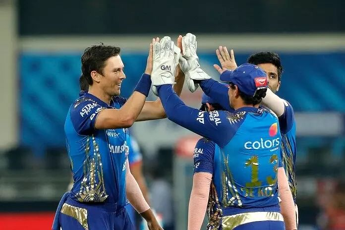 Extraordinary move by DC to gift Boult to MI: Moody