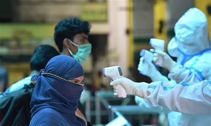 ICMR: Third spike of Covid 19 case arrived in Delhi