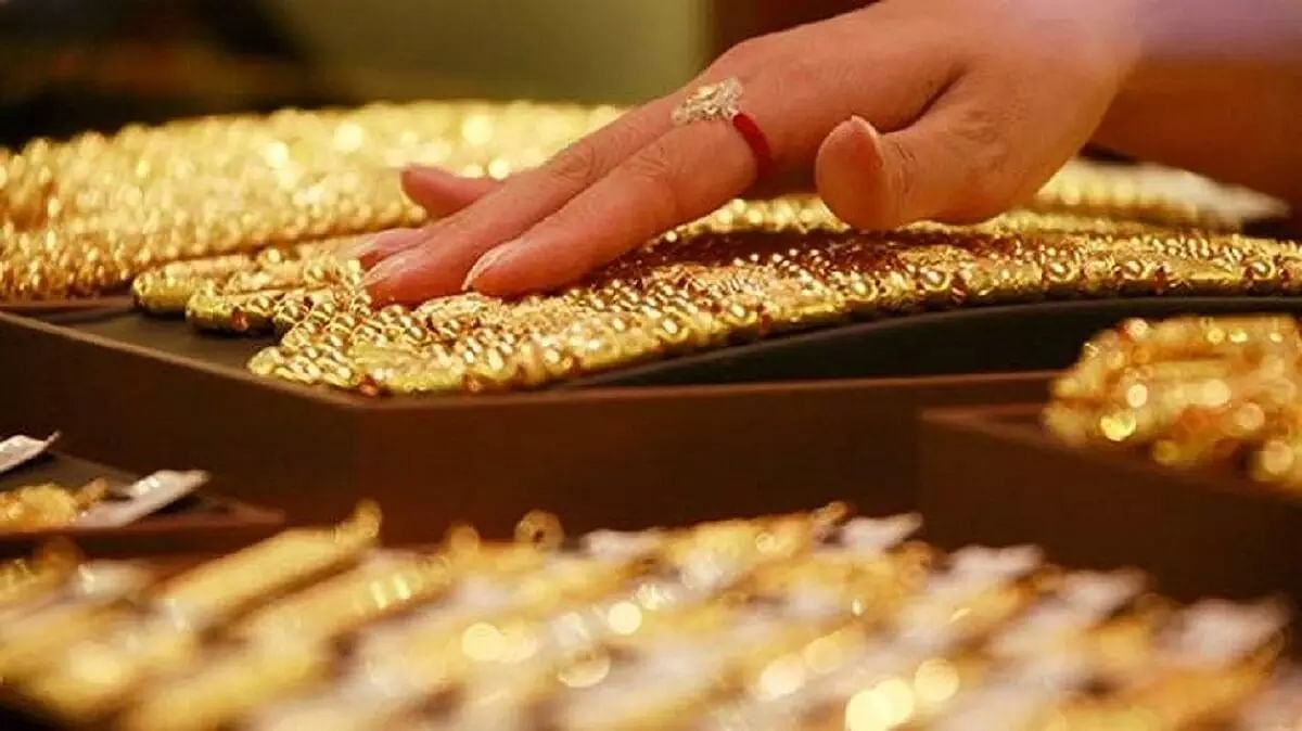 High gold prices increased demand for gold loans amid pandemic