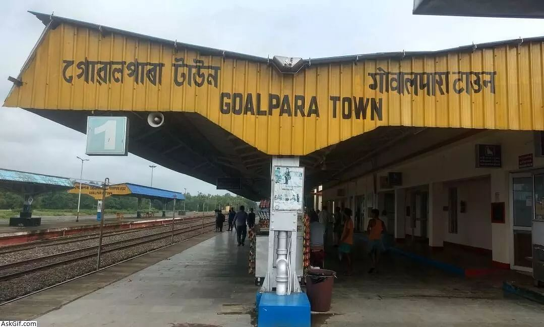 Goalpara wins best district award for water conservation