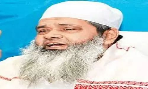 Ajmal to hold meetings at Sankardeva Kalakshetra if his party comes to power