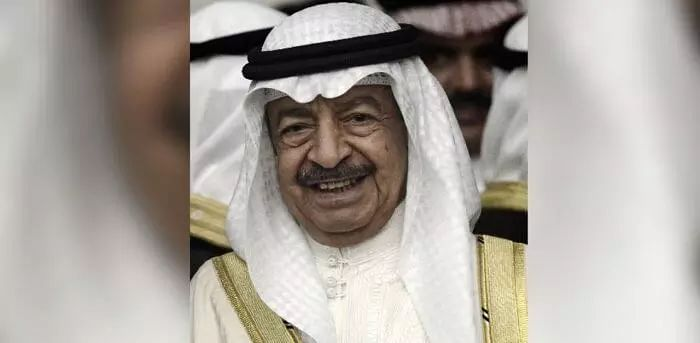 Bahrain PM passes away at 84
