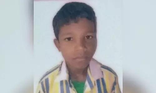 sotia boy missing