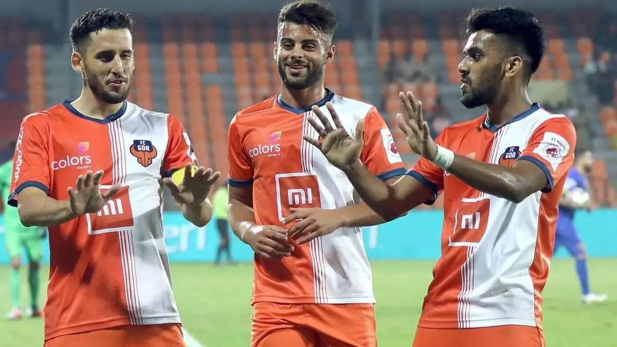 FC Goa ties up with RB Leipzig