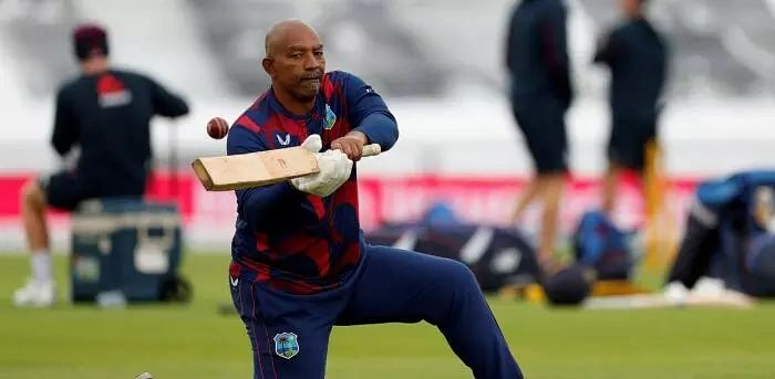 Windies cleared to leave isolation in New Zealand
