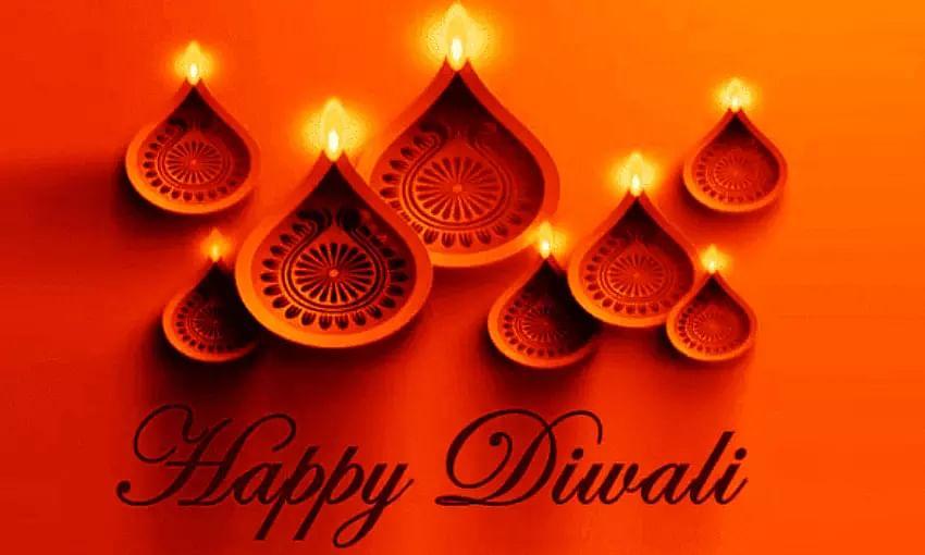 PM Modi, CM Sonowal greet nation on Diwali