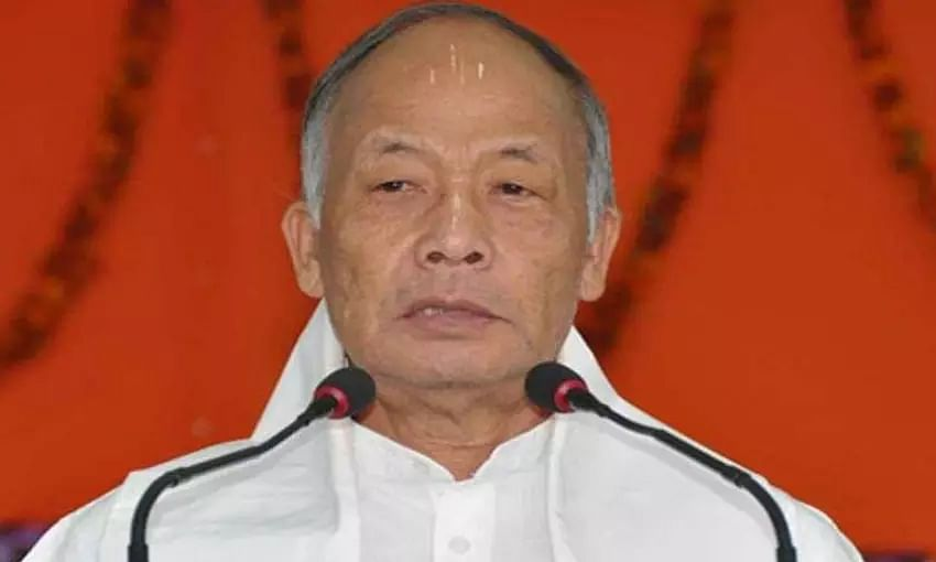 Tension for Fmr Manipur CM Ibobi Singh, ED to register case for alleged money laundering