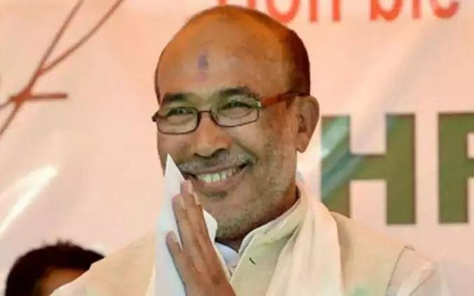 N. Biren Singh