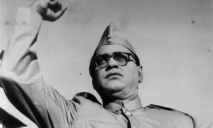 An online petition seeking Netaji Subash Chandra Bose's statue near India gate
