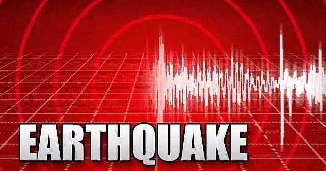 5.3 magnitude earthquake jolts Mizoram, PM Modi assures all possible help