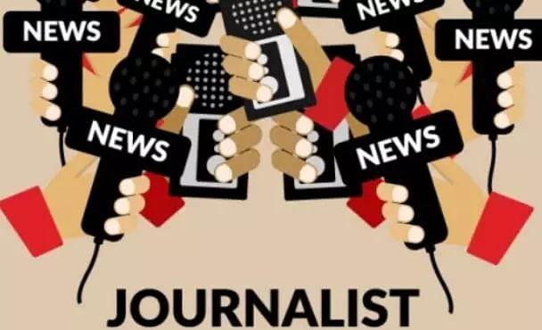 Krishna Upadhyay Senior journalist of Tinsukia assaulted by unknown people