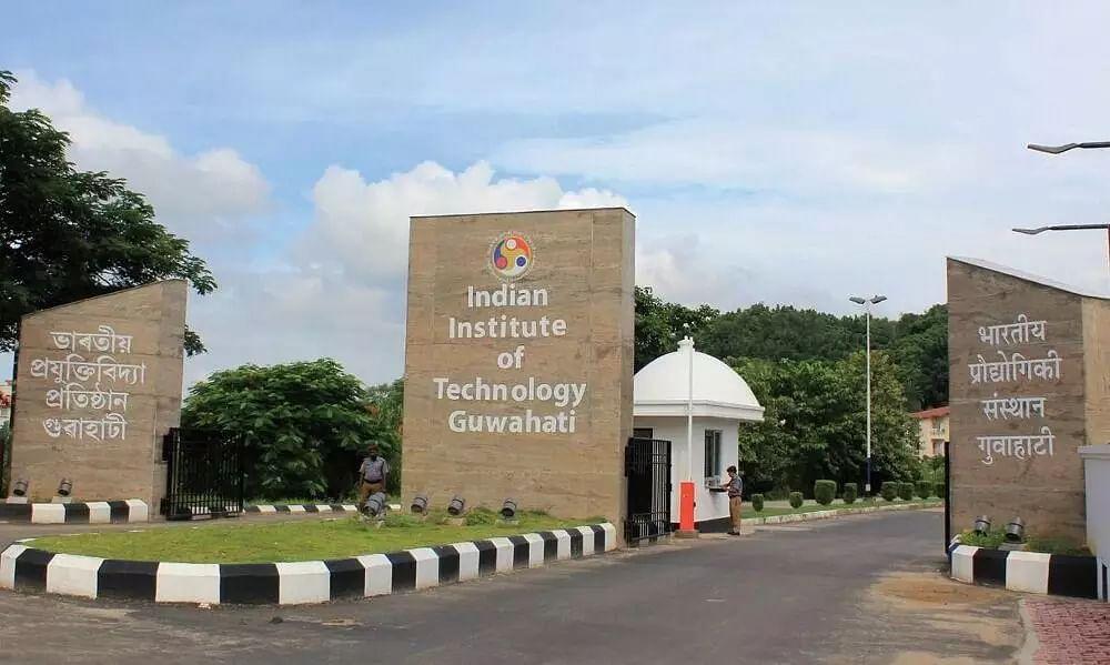 Indian Institute of Technology, Guwahati Recruitment