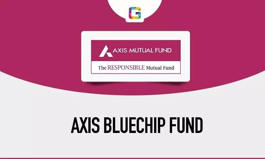 Learn more about the Axis Bluechip Fund and to invest in it