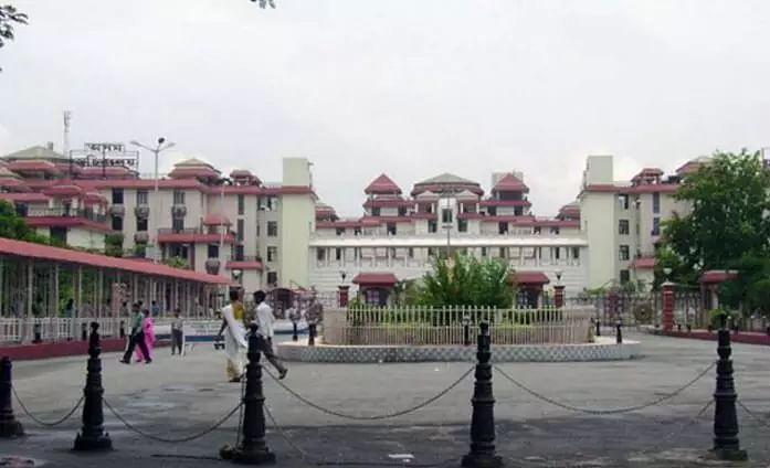 Janata Bhawan