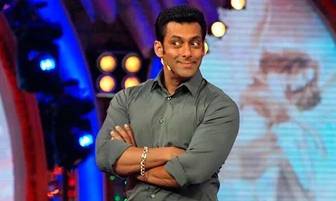 Salman Khan isolates himself after house staff tests positive for COVID-19