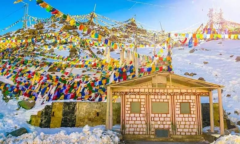 Wondering where to go this winter? Here is a list of places you can visit in North East India