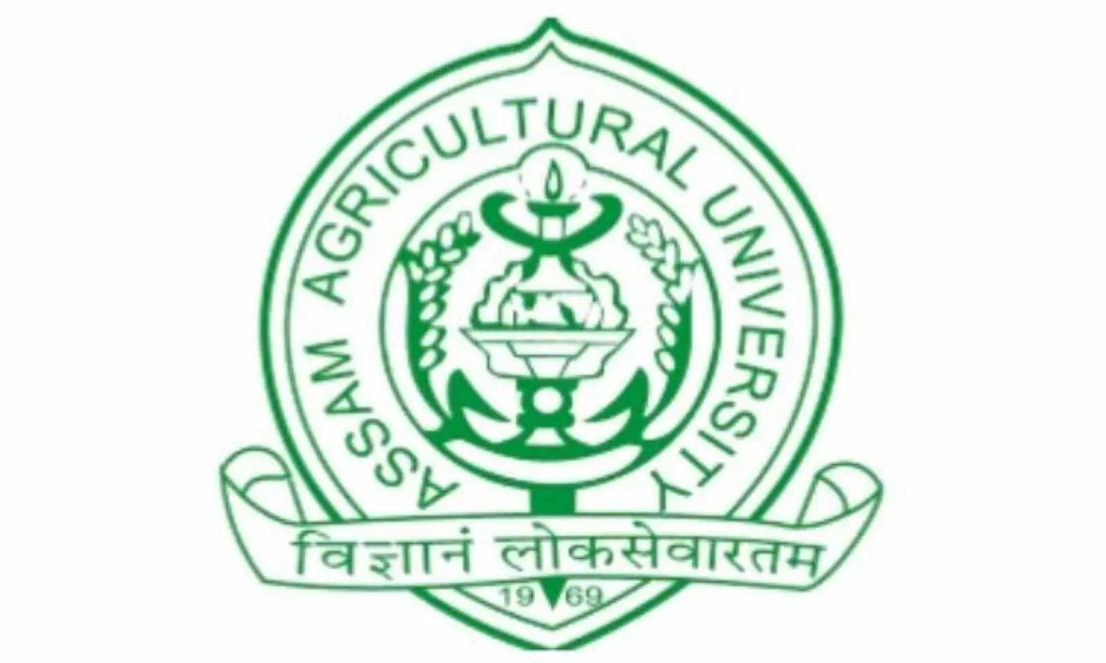 AAU Recruitment 2020 for Technical Assistant vacany, Job opening