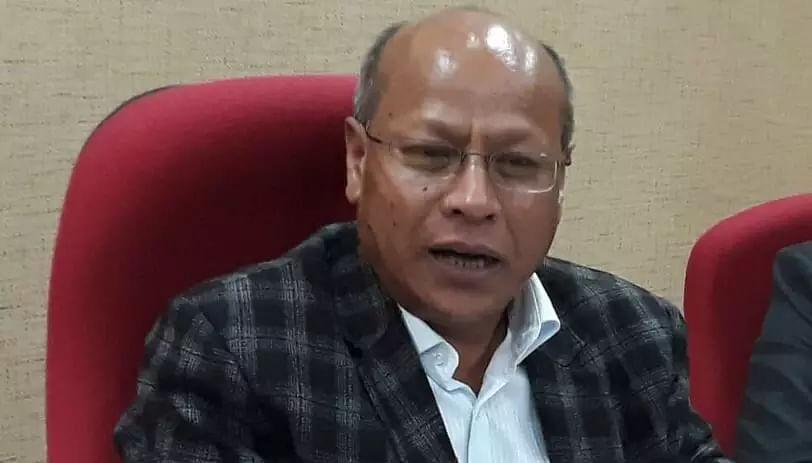 Meghalaya Democratic Alliance opposes Citizenship Amendment Bill, 2019
