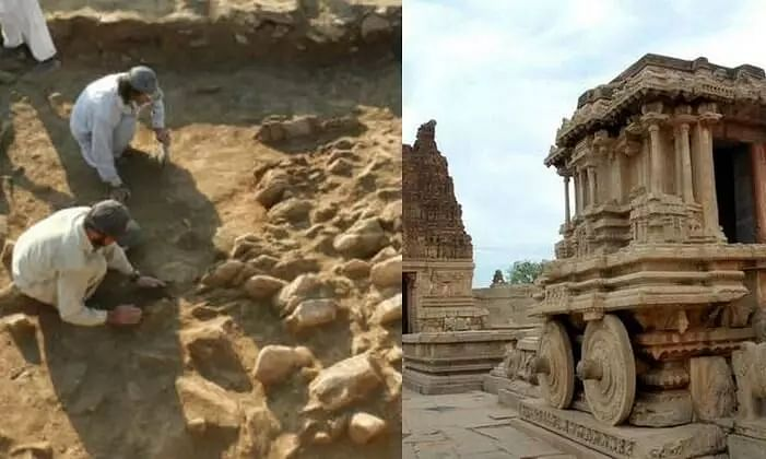 1,300 years old Hindu temple found in Pakistan