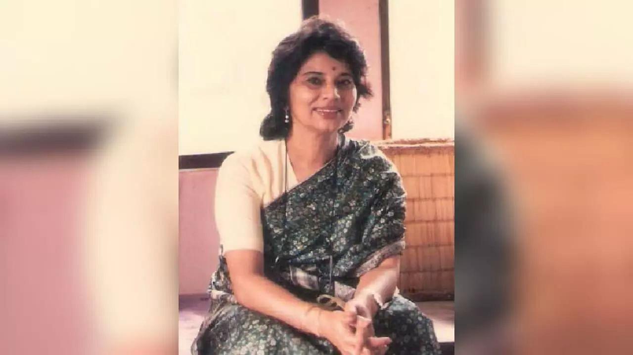 Deepali Barua passes away in Mumbai
