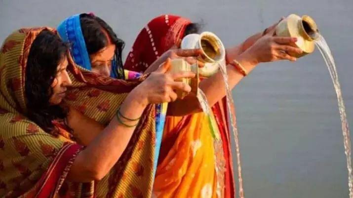Chhatth Puja