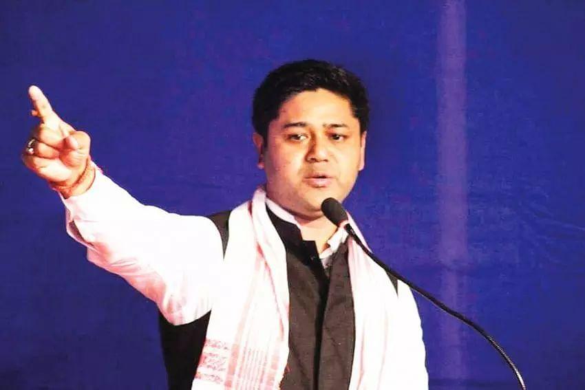 Lurinjyoti Gogoi quits AASU, Sankar Jyoti Baruah becomes the new GS