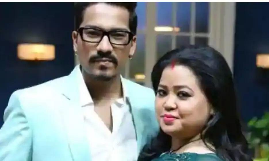 Comedian Bharti Singh, husband Haarsh Limbachiyaa sent to judicial custody