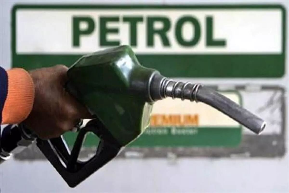 Petrol and diesel prices rise for third straight day