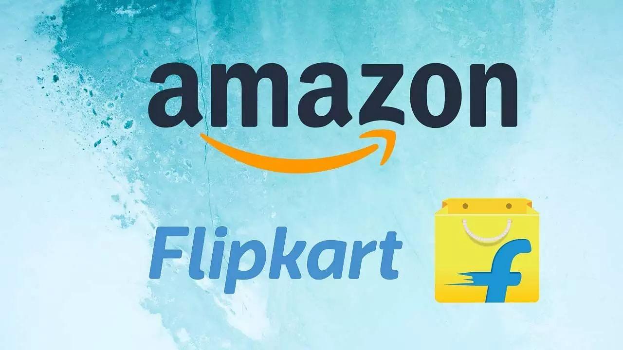 CAIT urges DPIIT to penalise Amazon, Flipkart