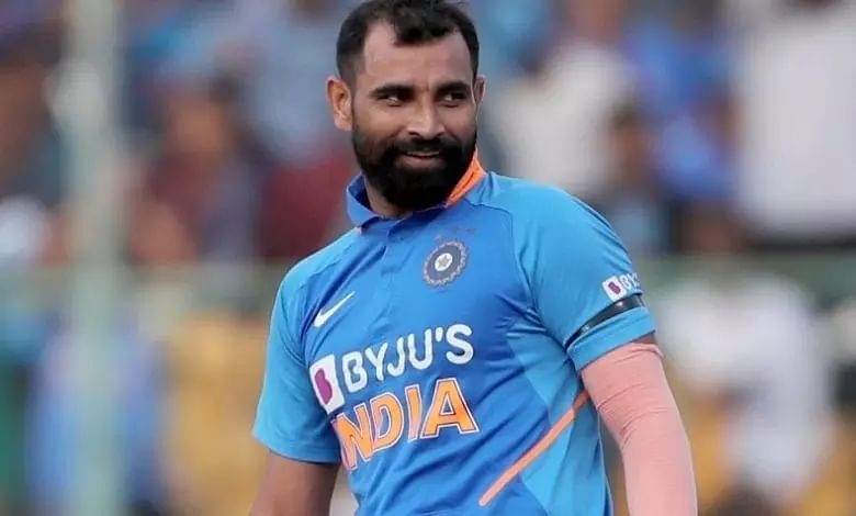 Even our reserves are quick, you dont see this kind of attack: Shami